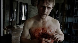 THE POSSESSION OF MICHAEL KING with Actor Shane Johnson