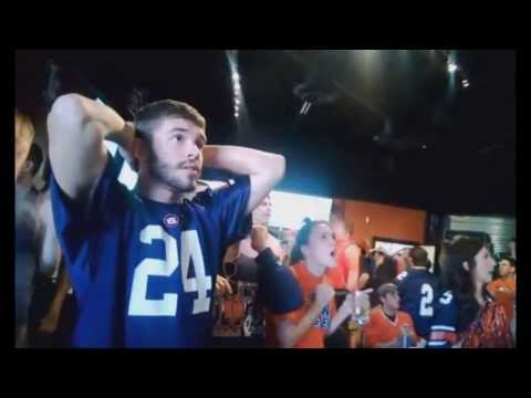 Vs. - A Collection of fan reactions to the amazing finish of the 2013 Iron Bowl. Forth ranked Auburn shocks top ranked Alabama on a 100 yard FG return with zero se...