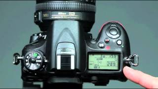 Guide to Nikon D7100 YouTube video