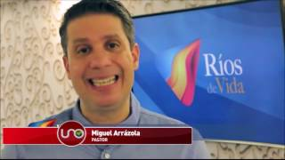Esposa del pastor Arrázola también atacó al periodista que ...