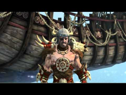 Might & Magic Heroes VI - Pirates of the Savage Sea Adventure