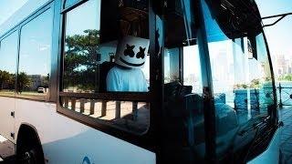 Ummet Ozcan ft Marshmello - Om Telolet Om Video