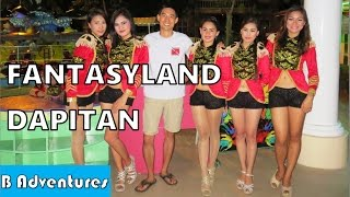 Dapitan Philippines  city images : Fantasyland Park, Pretty Filipinas, Dapitan Mindanao, Philippines S2 Ep24