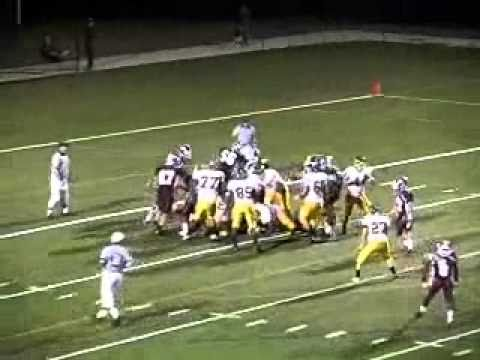 Guilford College vs. Methodist 9/11/10 Highlights