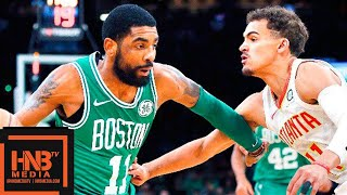 Boston Celtics vs Atlanta Hawks Full Game Highlights | March 16, 2018-19 NBA Season