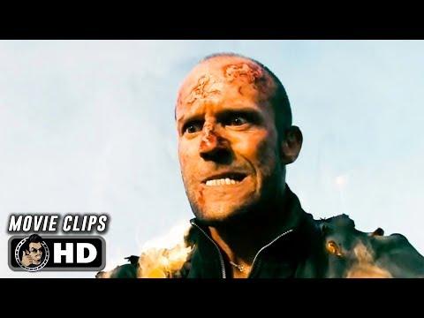CRANK 2: HIGH VOLTAGE Clips (2009) Jason Statham