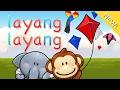 Lagu Anak Indonesia | Layang layang