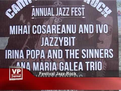 Festival Jazz-Rock