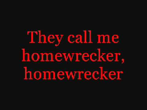 Homewrecker - Marina & The Diamonds
