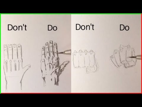 26 DRAWING TIPS YOU39D WISH YOU39D KNOWN SOONER