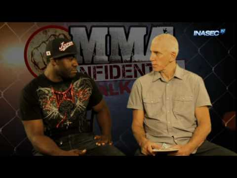 Kung Fus Value in MMA Joe Rogan Obasi and TUF more on Traditional Arts MMA Confidential TALK