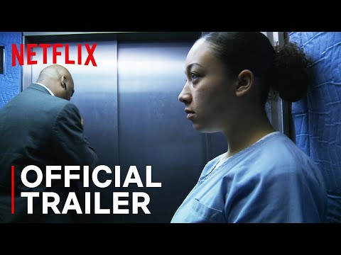MURDER TO MERCY: THE CYNTOIA BROWN STORY | Official Trailer | Netflix