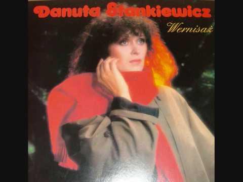 Tekst piosenki Danuta Stankiewicz (Lolita) - Nieznajome dni po polsku