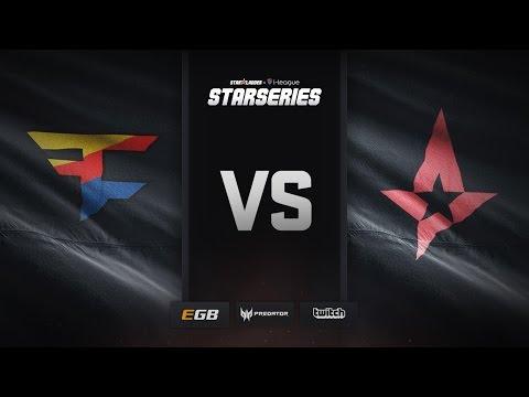 FaZe vs Astralis, Grand Final, map 3 inferno, SL i-League StarSeries Season 3 Finals