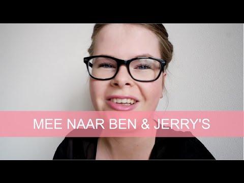 Mee naar Ben & Jerry's | GirlsceneNL