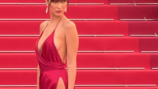 Video Découvrez les 5 femmes qui ont illuminé le 69ème festival de Cannes ! MP3, 3GP, MP4, WEBM, AVI, FLV Mei 2017