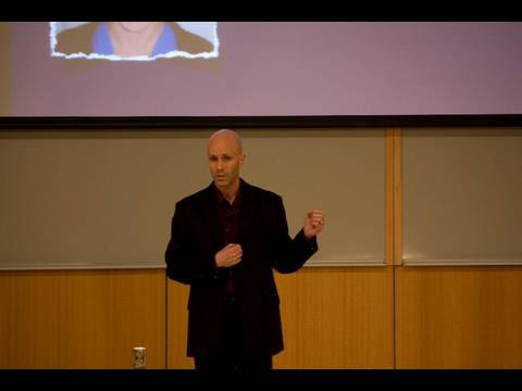 TEDxUIUC - Daniel Simons - Counter-Intuition