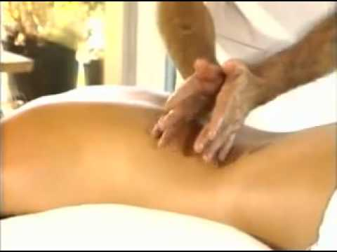 Back massage Массаж спины - RepeatYT - Twoje utwory w petli!