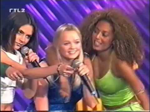 Spice Girls - Bravo Super Show 1997 Full