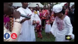 Download Lagu SIDIKI DIABATE AU MARIAGE D' ERICA & HERVE A ABIDJAN Mp3