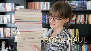 Spring Book Haul | Part 2