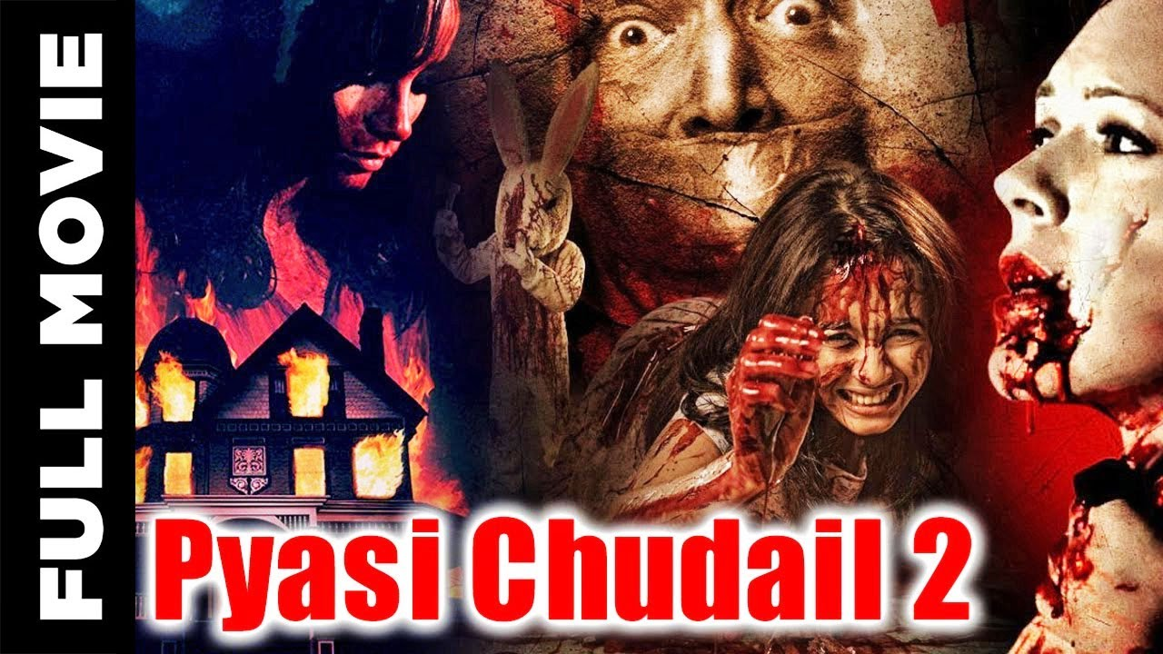 Pyasi Chudail 2 Full Movie | Hollywood Horror Movies in Hindi | Hindi Dubbed