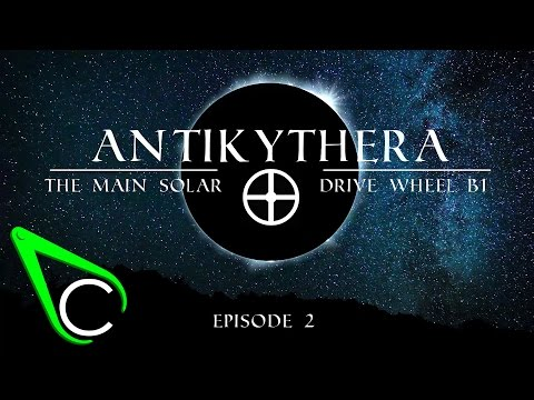 Newest Clickspring episode! Making the main drive wheel