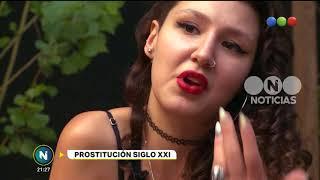 Nonton Prostituci  N Siglo Xxi   Telefe Noticias Film Subtitle Indonesia Streaming Movie Download