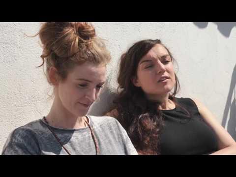 Anna & Esa