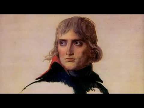 Napoleon Bonaparte - Teil 1  [Deutsche Dokumentation]