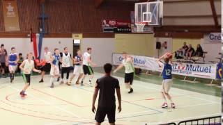 Dechy France  city photos : EURO ESPOIRS U18 - juin 2016 Dechy (59) - vidéo 2