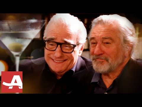 Robert De Niro and Martin Scorsese Reminisce With Don Rickles | Dinner with Don | AARP