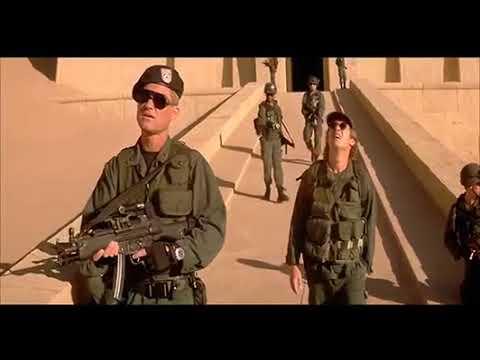 The Making of Stargate - 1994 Movie Documentary - Retro N8