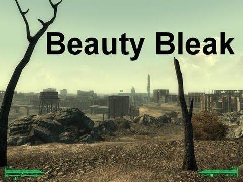 Fallout 3 Song - Beauty Bleak