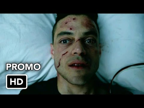 "Mr. Robot 2x06 Promo ""eps2.4m4ster-s1ave.aes"" (HD)"