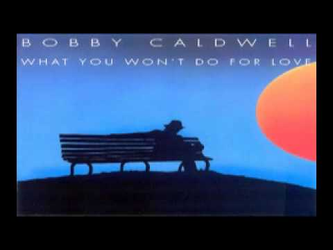 Bobby Caldwell ~ Down For The Third Time (1978)