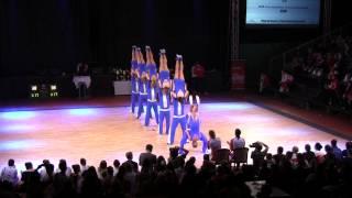 RR Formation Hot-Jumpers - Weltmeisterschaft 2013