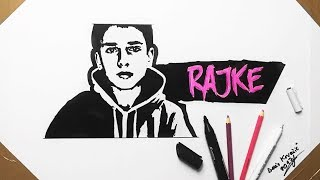 Skicu uvijek radim prvo jer bi video trajao preko 10 minuta.Facebook : DK Drawings https://www.facebook.com/Denis.Real.ArtTwitter : Denis Kovacichttps://twitter.com/kova9273?lang=en Instagram : DENISCROATIAhttps://www.instagram.com/deniscroatia/?hl=enPaper size : 50*35 cm Technic : Markers and Color PencilsReal time : 1 Hoursong : T-Mass - Bow and Arrow [NCS Release]song link : https://www.youtube.com/watch?v=xzX4PWZT3A0