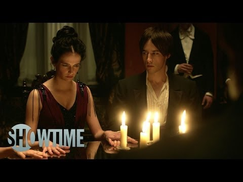 Penny Dreadful | 'Commune with the Spirits' Official Clip | Season 1 Episode 2