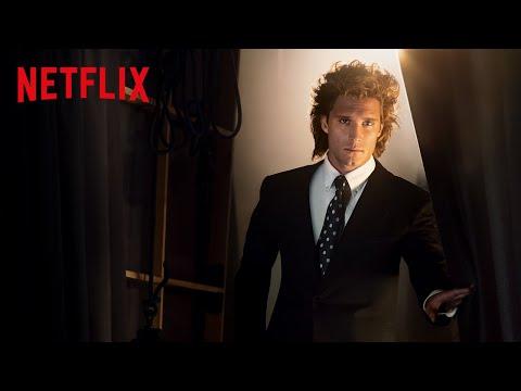 Netflix lanza tráiler de la serie de Luis Miguel