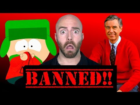 10 Banned Episodes of TV Shows You're Not Allowed to Watch!