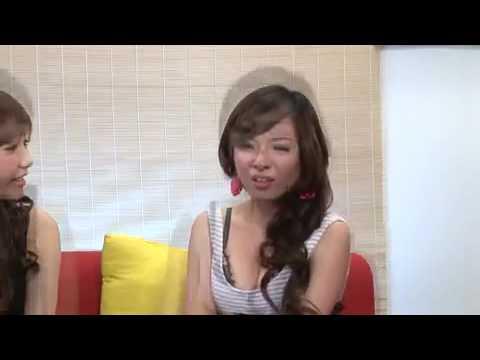史上最大膽香港女主持Vienna Lin