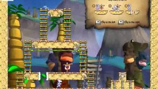 Milky Bear: Riches Rider 2 videosu