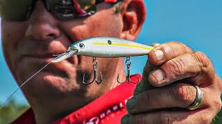 Video All-Season Bass Fishing Jerkbait Strategies With KVD MP3, 3GP, MP4, WEBM, AVI, FLV Agustus 2018