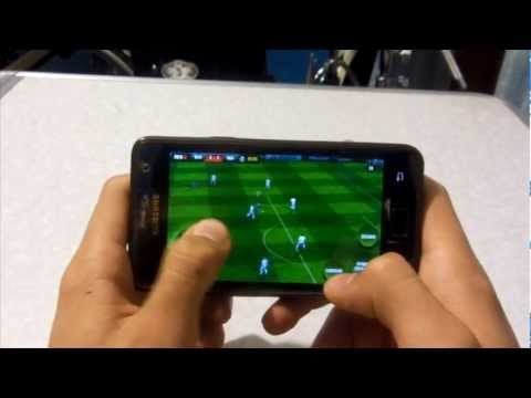 fifa 12 android apk gratuit