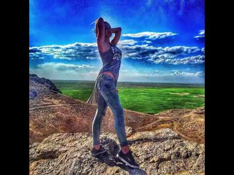 Anati Saqanyan |Գեղեցկուհի|