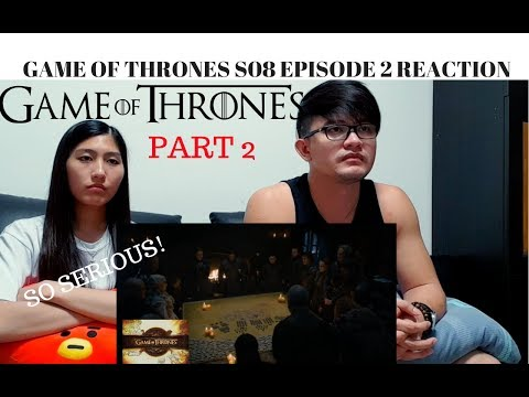 """[REACTION] PART 2 BATTLE PLAN 