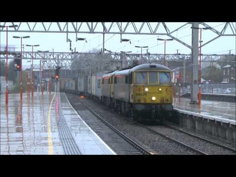 Stafford Station ~ 06 11 13