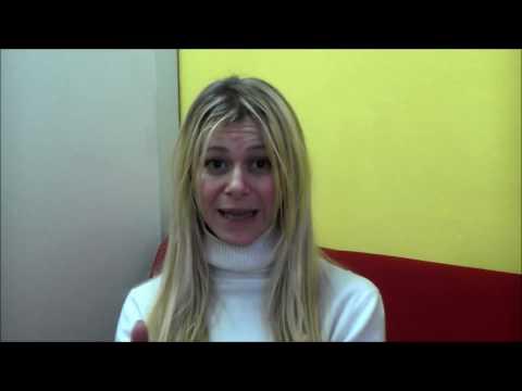 Testimonianza di Pamela