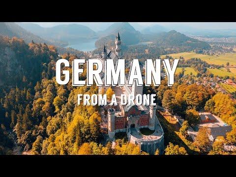 Enjoy the Stunning Beauty of Germany